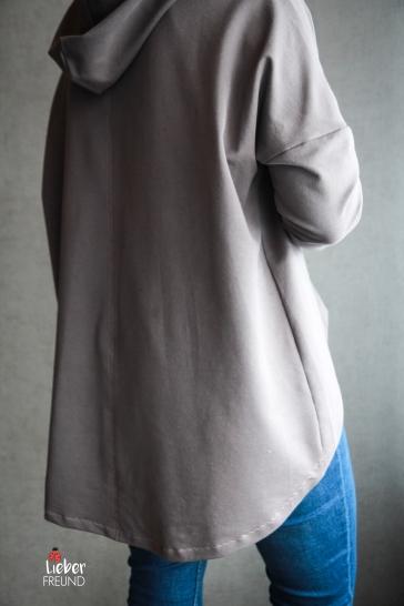 OversizeSHO!odie von SHO - Lieblingsshirt 2.0